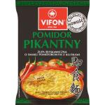 Vifon Pomidor Pikantny Tomate pikant Instant-Nudellsuppe 70g