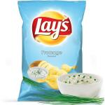 Lays Fromage-Käse Chips 140g