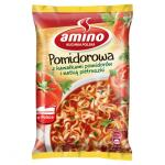 Amino Pomidorowa Tomatensuppe Instant-Nudeln 61g
