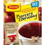 Winiary Barszcz Rote Bete Suppe Borschtsch Instant  60g