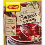 Winiary Barszcz Rote Bete Suppe Borschtsch  49g