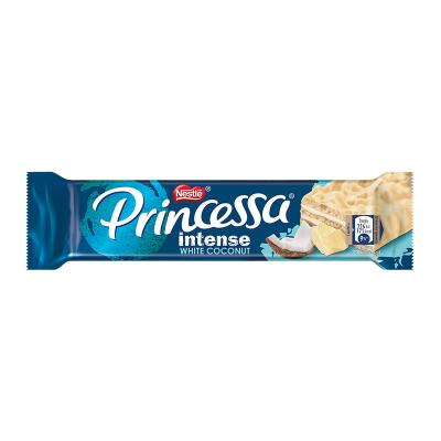 Princessa Intense White Cocount Waffelriegel 31g
