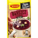 Winiary Barszcz Rote Bete Suppe Borschts mit Croutons 16g