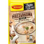 Winiary Champignonsuppe mit Croutons 14g